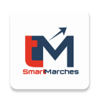 Smartmarches logo
